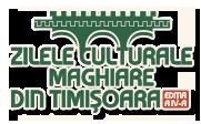 Zilele Maghiare din Timișoara, 2019